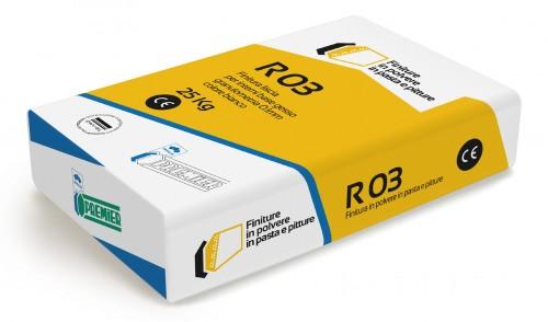 R03 Rasante per interno kg 25 Premier
